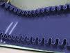 Конвейерная лента с гофробортом